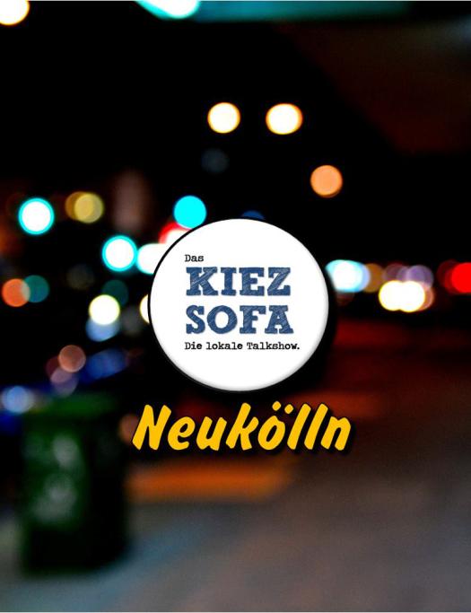 Kiez Sofa