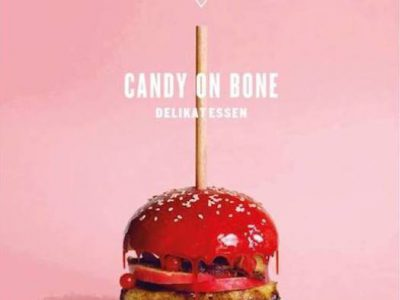 Candy On Bone