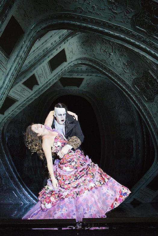 komische oper berlin tickets