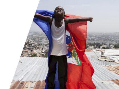 Haitian Heroes in Berlin