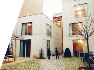Kantine Chipperfield Architekten