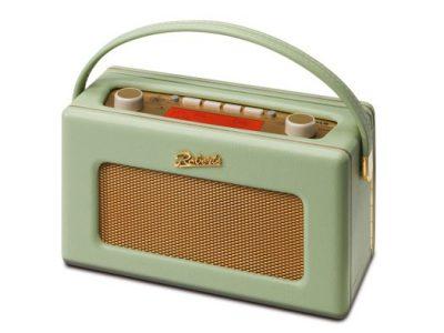 Roberts Roberts Radio