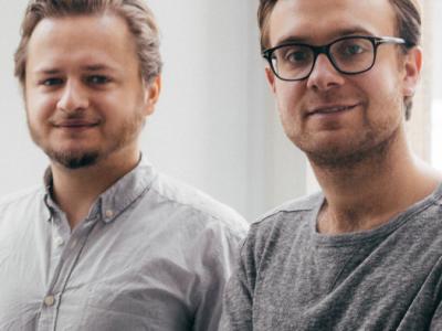 Felix Ermer & Viktor Dik