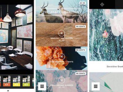 WE LIKE: Die besten Foto-Apps
