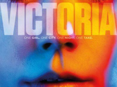 Victoria!