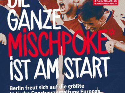 Die schnellste Ische von janz Berlin?