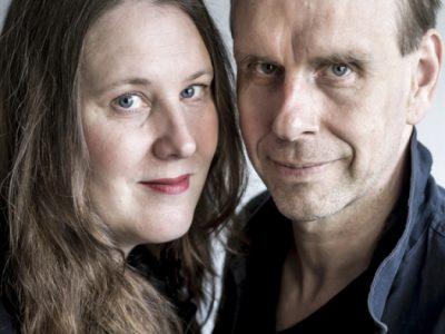 Arne & Claudia