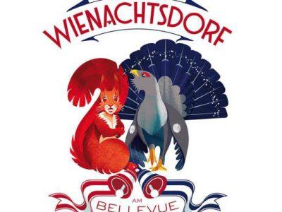 Reminder: Zürcher Weihnachtsdorf öffnet die Türen