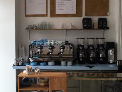 Kaffeesatzleser