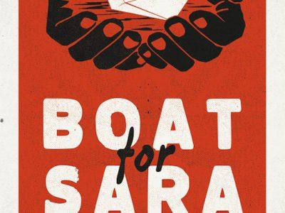 Ein Boot für Sara
