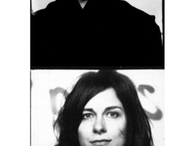 Lucia Jay von Seldeneck & Verena Eidel