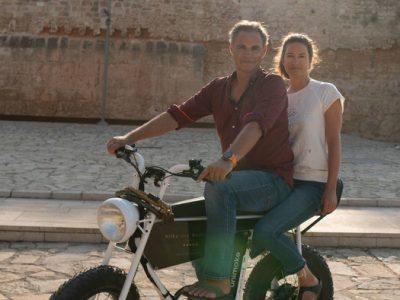 Julia Emmert & Ossian Vogel