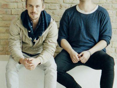 Niclas Rohrwacher & Philipp Merlin Scharff