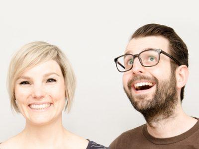 Anna Terschüren & Martin Eckardt