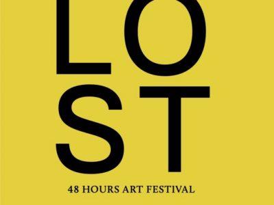 LOST IN ART