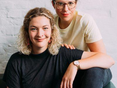Cordelia Röders-Arnold & Sally Lisa Starken