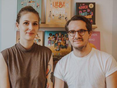 Anna & Lukas Kampfmann